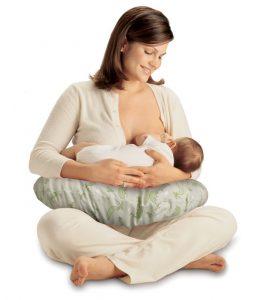 Hướng dẫn cách mẹ cho con bú đúng cách