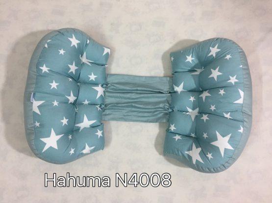 Gối đa năng dành cho bà bầu em bé Hahuma