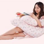 Nghe mẹ Bắp Cải chia sẻ kinh nghiệm ngủ ngon khi bầu bí