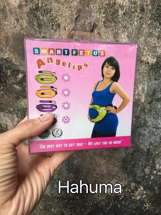 Quà tặng vợ bầu ngày phụ nữ Việt Nam 20 tháng 10