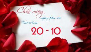 Tặng quà gì cho vợ bầu ngày 20.10 ngày phụ nữ Việt Nam?